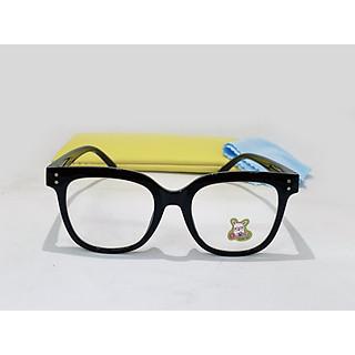 Kính mát cao cấp chống tia UV dành cho cả bé trai và bé gái từ 1 tới 6 tuổi siêu dễ thương Jun Secrect BD11018