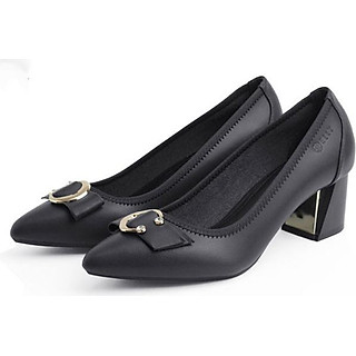 Giày nữ cao cấp ELLY – EGM84