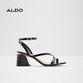 Giày sandals nữ gót vuông cao gót ALDO KALLA
