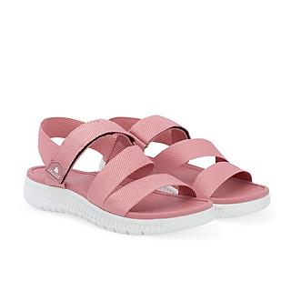 Giày sandal nữ Facota V1 Sport HA06 sandal quai chéo - sandal quai dù