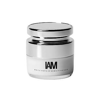 Sản phẩm làm trắng da cung cấp độ ẩm và đem lại làn da mịn màng - IAM White Repair Sensitive - 50G