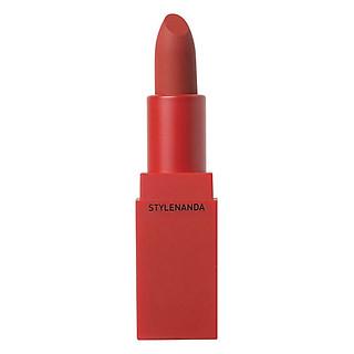 Son Thỏi 3CE Red Recipe Lipstick 213 Fig