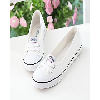 Giày lười nữ - giày nữ thời trang