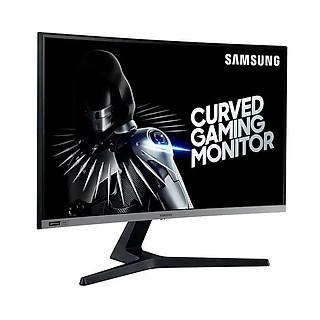 """Màn hình gaming Samsung C24RG50FQE 24"""" 144Hz Free Sync - Hàng chính hãng"""