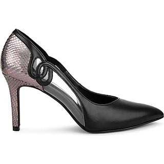 Giày Bít Mũi Nhọn Thời Trang Nữ Sablanca 5050BN0108