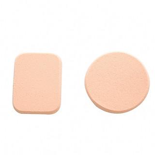 Bộ mút đánh phấn gồm 1 tròn và 1 vuông của Lukasi xuất nhật cực chất