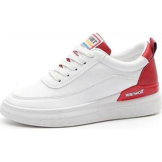 Giày Nữ Sneaker Thể Thao YAMET B22WR