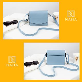 Túi đeo chéo nữ thời trang NAHA NH022