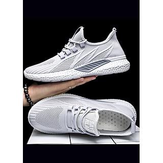 Giày Thể Thao Sneaker Nữ Màu Đen, Vải Dày , Nhẹ Thoáng Khí, Thích Hợp Đi Chơi, Đi Hoc, Đi Làm, Đế Cao Su Đúc, Chống Trơn Trượt, Hạn Chế Mòn Đế, Miếng Lót Giày Có Độ Đàn Hồi Tạo Cảm Giác Êm S333