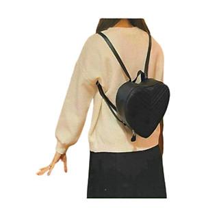 [HOT TREND 2020] BALO TRAI TIM THỦY TIÊN NỮ SỌC V NỔI THỜI TRANG, CHẤT LIỆU DA MỀM MẠI PHOM CỨNG
