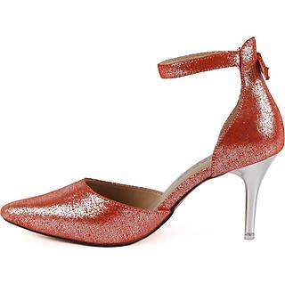Giày dây cao gót nữ Vina-Giầy UES.J0018DA-CA