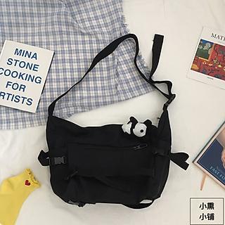 Túi đeo chéo nam nữ thời trang Hàn Quốc siêu hot 2020