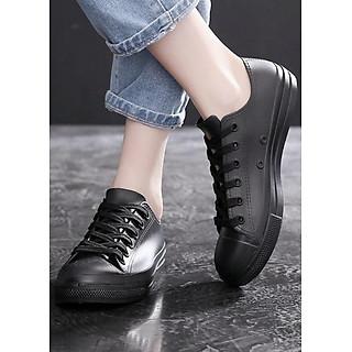 Giày nữ sneaker chất liệu cao cấp mềm mại 0502