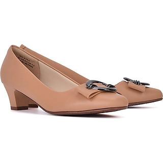 Giày Cao Gót Nữ Đông Hải - G81E4