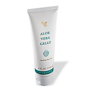 Gel chăm sóc da toàn diện  Aloe Vera Gelly (#061)-Hàng Mỹ chính hãng 118ml