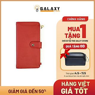 Ví Bóp Nữ Dài Đẹp Dự Tiệc Galaxy Store GVNUB0102 - Hàng Chính Hãng