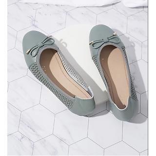 Giày búp bê thời trang A03