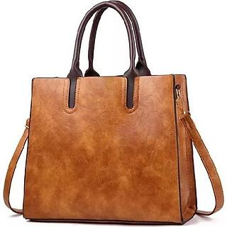 Túi xách tay nữ công sở mẫu form đứng 2019, có dây đeo chéo