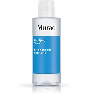 Toner dành cho da mụn Murad Clarifying toner
