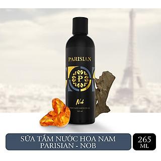 Sữa Tắm Nước Hoa Parisian - Nob for Him (265ml)