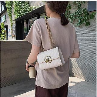 Túi xách nữ đeo chéo nhỏ xinh mini cực đẹp Amuzo TX29