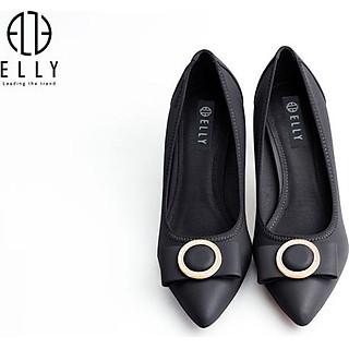 Giày nữ cao cấp ELLY – EGM86