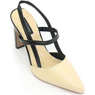 Giày Cao Gót Nữ 9P QUAI KIỂU - B1139