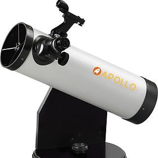 Kính thiên văn Apollo phản xạ D102f640mm DOB-HÀNG CHÍNH HÃNG