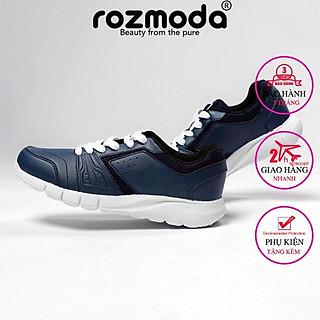 Giày thể thao nam nữ học sinh sinh viên hottrend 2021 ROZMODA GI03