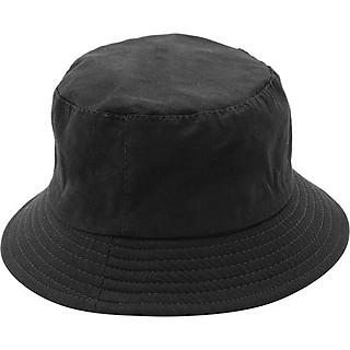 Mũ Tai Bèo Bucket Trơn