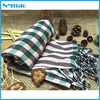 Khăn rằn Campuchia/ khăn đi phượt thời trang Nomac KR024