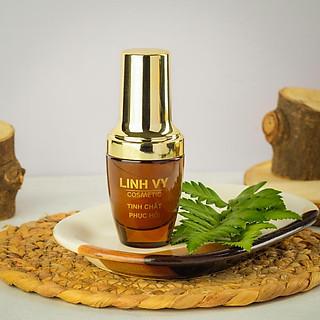 Tinh chất phục hồi Linh Vy (30ml) (Chiết xuất Collagen - Yến Mạch - Cam Thảo)