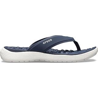 Dép kẹp Nữ Crocs Reviva Flip 205473