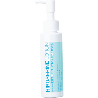 Sữa dưỡng mềm mịn & làm trắng da Hiruserine Lotion (100ml)