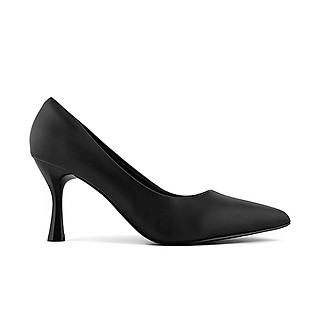 Giày cao gót Basic mũi nhọn phong cách sang trọng, thanh lịch thương hiệu Pabno  PN459