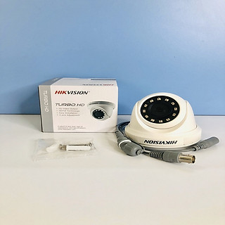 Camera Analog Hikvision HD-TVI 2MP DS-2CE56B2-IPF - Hàng Chính Hãng
