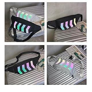 Túi bao tử đeo chéo phản quang TX36