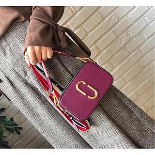 Túi xách, túi đeo chéo nữ thời trang NVERANLAN cao cấp