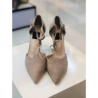 giày cao gót model 567