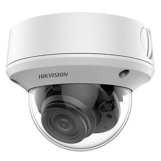 Camera bán cầu hồng ngoại 40m ngoài trời 5 MP HDTVI Hikvision DS-2CE5AH0T-VPIT3ZF - Hàng nhập khẩu