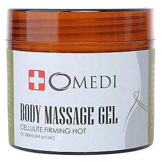 Tan Mỡ Body Massage Gel OMEDI (250ml)