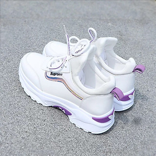 Giày thể thao phong cách Hàn Quốc cho nữ giới - MH81