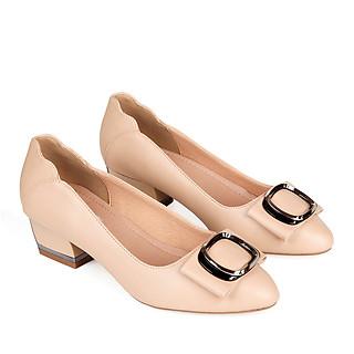 Giày cao gót thời trang nữ Sata&Jor TD8459