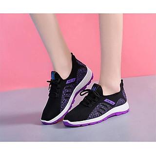 Giày thể thao kiểu dáng Hàn Quốc cho nữ - W67
