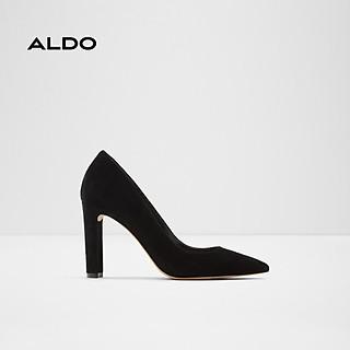 Giày cao gót nữ gót vuông ALDO FEBRICLYA