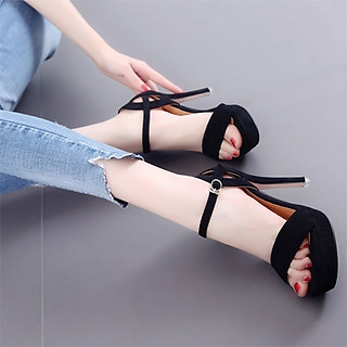 Giày Cao Gót Thời Trang - CG102