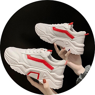 Giày Sneaker Nữ Hot Trend Ulzzang Mới Nhất