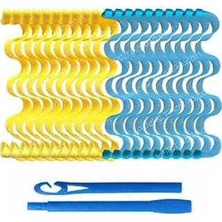 Lô sóng nước không dùng nhiệt  25cm - Màu Ngẫu Nhiên
