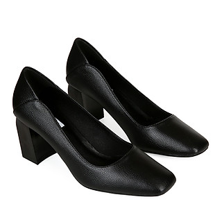Giày cao gót thời trang nữ Sata&Jor TD8448