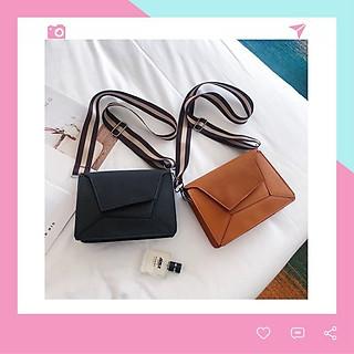 Túi xách đeo chéo thời trang vuông nhỏ gọn phong cách Hàn Quốc TX21